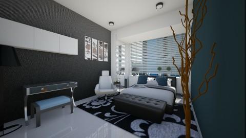bedroom102 - Bedroom - by kc jones