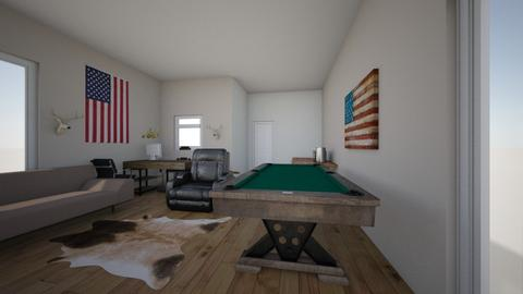 Ideal Room - Country - by Eworth