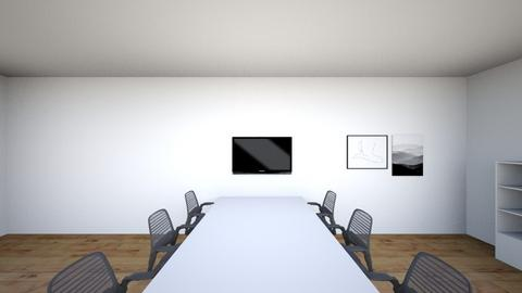 Aftrow Office - Minimal - Office  - by kahfiaz
