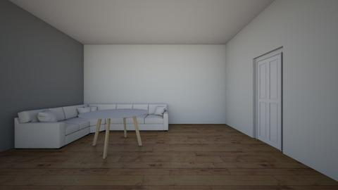 Interior Design_Rylee S  - Living room  - by ryleesimmons