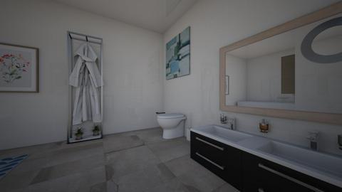Berkley Davis Room - Bathroom  - by bdav4807