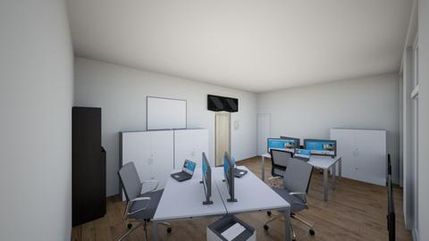 TEST_3 - Office  - by FrederikVDN
