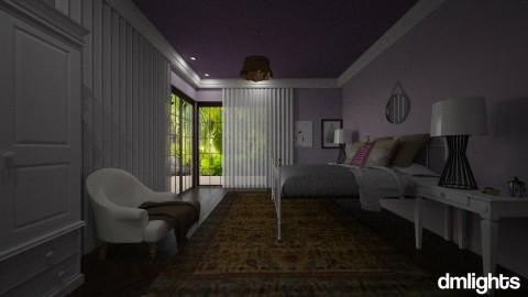 january - Bedroom - by DMLights-user-1020416