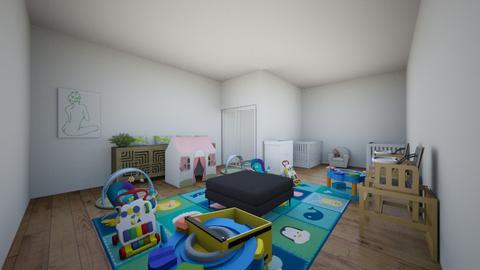 baby room - Kids room  - by peyton twins