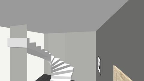 Math Project - Modern - Living room  - by 3011457