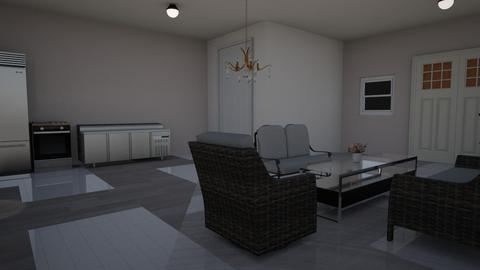 home - Living room  - by plow654l