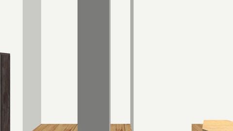 Huis - Bedroom  - by vverbelen