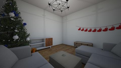 kwan - Living room - by kwan1580