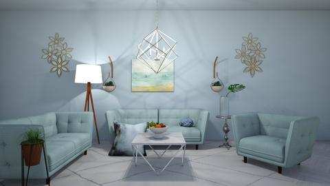 Living room - Modern - Living room - by Alima Aydin