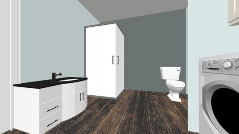 New House - Kitchen  - by tennille0928