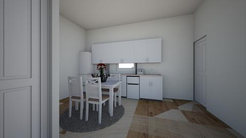 sala de estar - Living room  - by Isadorah