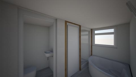 Bathroom 3 - Bathroom  - by Perschman