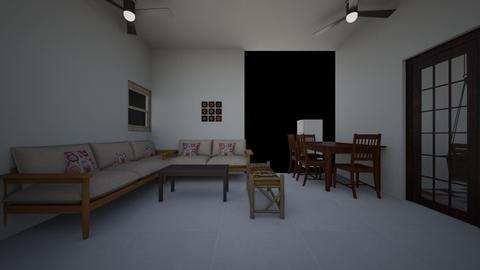 living room - Living room  - by pratibharoom