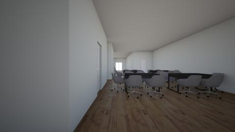 RICHA office - Office - by richa6
