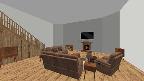 Living Room - Living room  - by ashleycdean