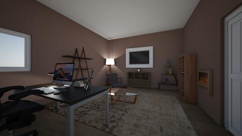 office - Office  - by ashleycdean
