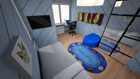 Gogis room - Kids room  - by mgm123