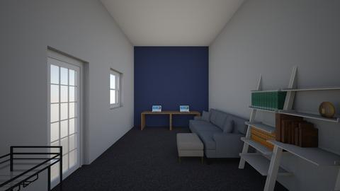 Bonus Room two - Minimal - by botspotting