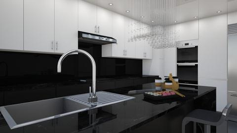 Roemfulldesign - Kitchen - by roemer