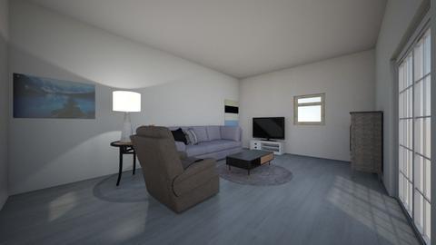 huiskamer1cnathalie - Modern - by 137393