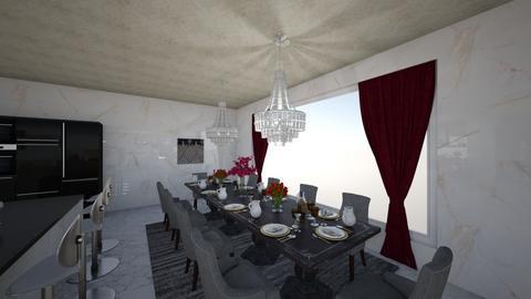 Livingroom - Modern - by johnny98