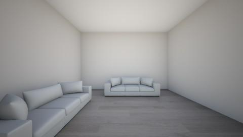 Home cinema - Living room - by Ana Mercedes