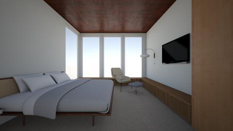 bedroomilodc - by DDICANDILO