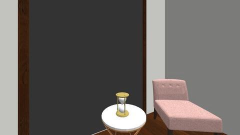 Living Room 1 - by crutland