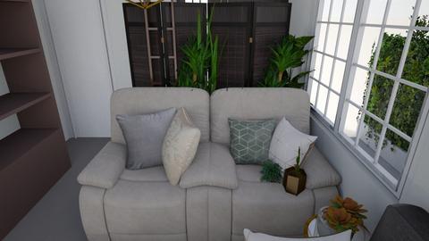 HallSofaside - Living room  - by Kat998