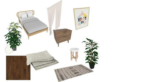 Bedroom - by Accc