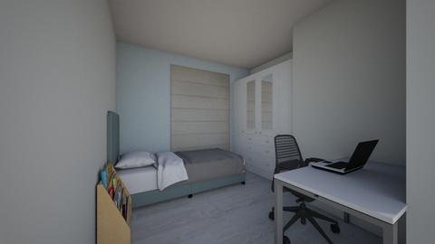 neta - Kids room  - by orlykr71