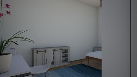 bedroom - Bedroom  - by Leighney
