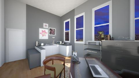 Future - Modern - Living room  - by dianocka dina