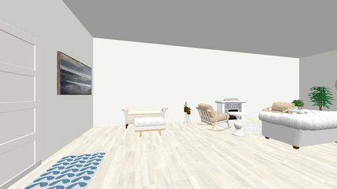 Business Room - Bedroom  - by crewjochems