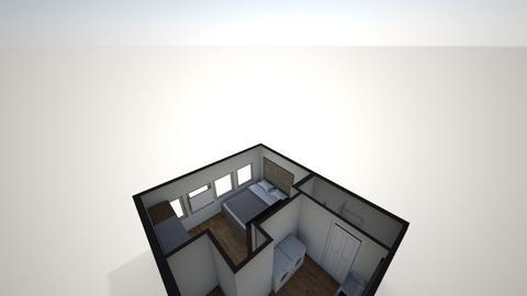 verdieping - Living room  - by FinnMagendans