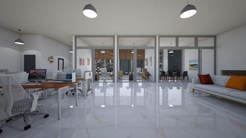 Office - Office  - by prxnav