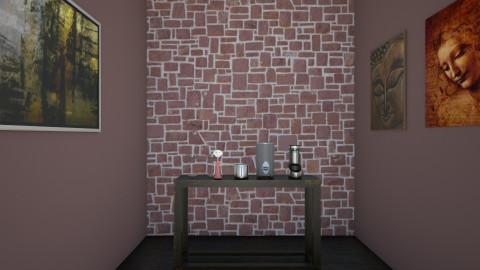 bar room - Modern - by Kathleen Baldwin