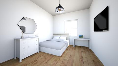 albert - Minimal - Bedroom  - by albertsems