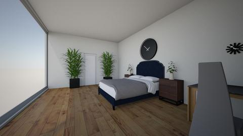 minimal  - Minimal - Bedroom  - by Nwisecastil7096