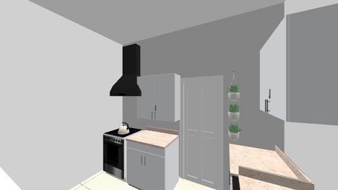 Kitchen - Kitchen  - by KBrandt97