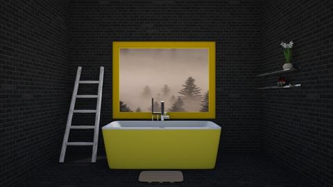 musterd - Country - Bathroom  - by taebay1 OSG