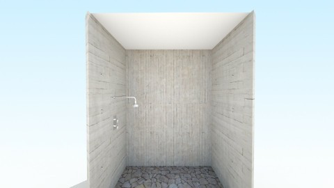 Dunn shower - Bathroom - by victoriaroden
