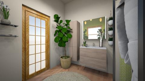 bathroom  - Bathroom  - by irambycarroll