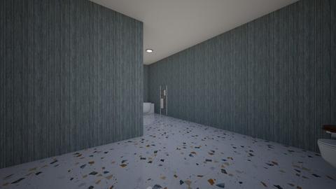 Bathroom - Bathroom  - by Jaclynroark2009