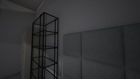 my room - Bedroom - by sophiesophiesof