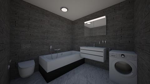 Maia 112 - Bathroom  - by 32000