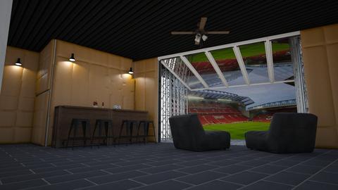 Stadion - Modern - by popovicsonja