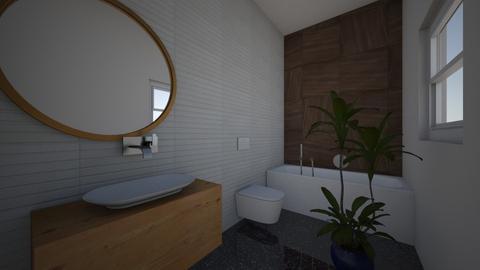 bath - Bathroom  - by aiva1990