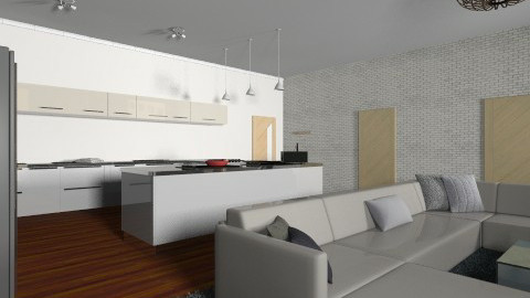 studio - by bethcot