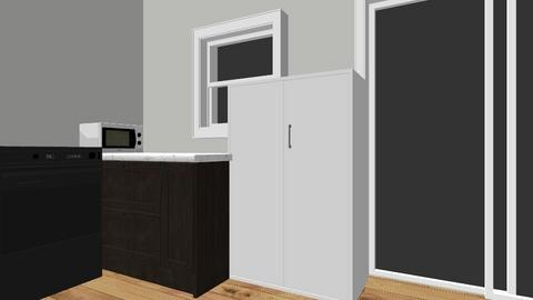 End product  - Office  - by liam111111